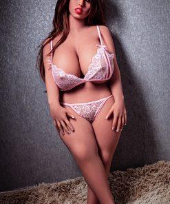 Sex silikon puppe Verkauf von